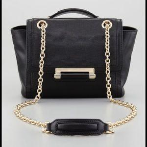 Diane Von Furstenburg DVF 440 satchel Crossbody